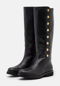 Mulberry - NEW LIONE - Boots - nero - 2
