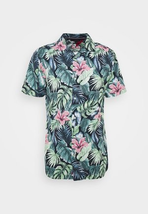 HAWAIIAN SHIRT - Košile - green