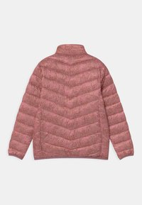 Color Kids - PADDED PACKABLE  - Outdoor jacket - ash rose - 1