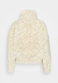 Levi's® Made & Crafted - ALPINE ANORAK - Winter jacket - snow - 1
