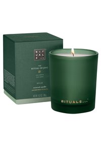 Rituals - THE RITUAL OF JING SCENTED CANDLE - Scented candle - - - 1