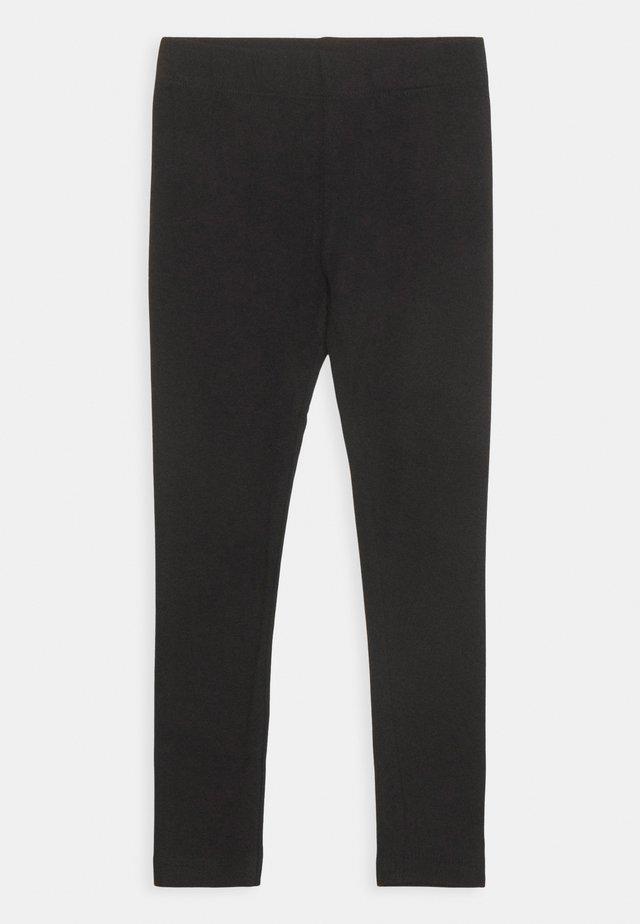 BASIC SUSTAINABLE - Legging - black