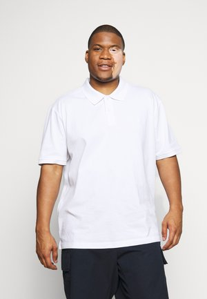KURZARM - Polo shirt - white