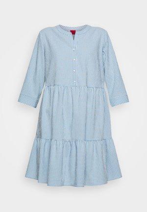KLEVIA - Sukienka koszulowa - light/pastel blue