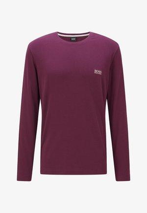 MIX&MATCH LS  - Pitkähihainen paita - dark purple