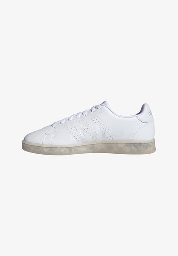 PRIMGREEN - Trainers - weiss