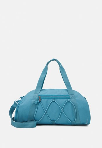 ONE CLUB BAG - Torba sportowa - cerulean/armory blue