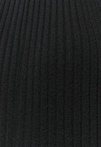 River Island Plus - Jumper dress - black - 6