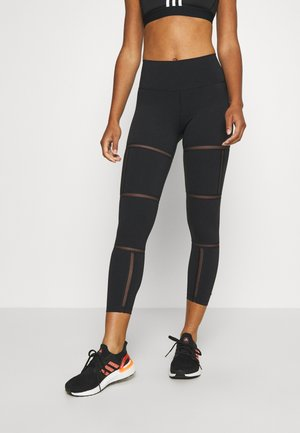 GEO - Leggings - black