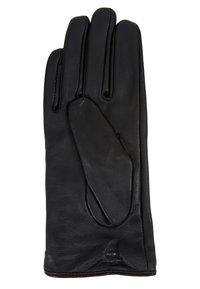 ALDO - RHELIAN - Handsker - black - 2