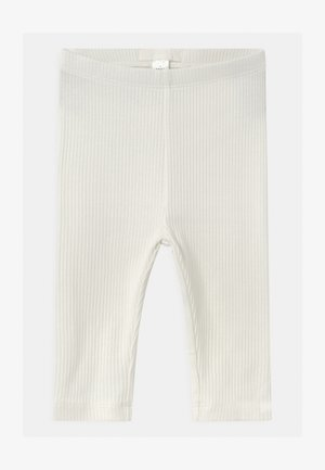 Leggings - Trousers - off- white