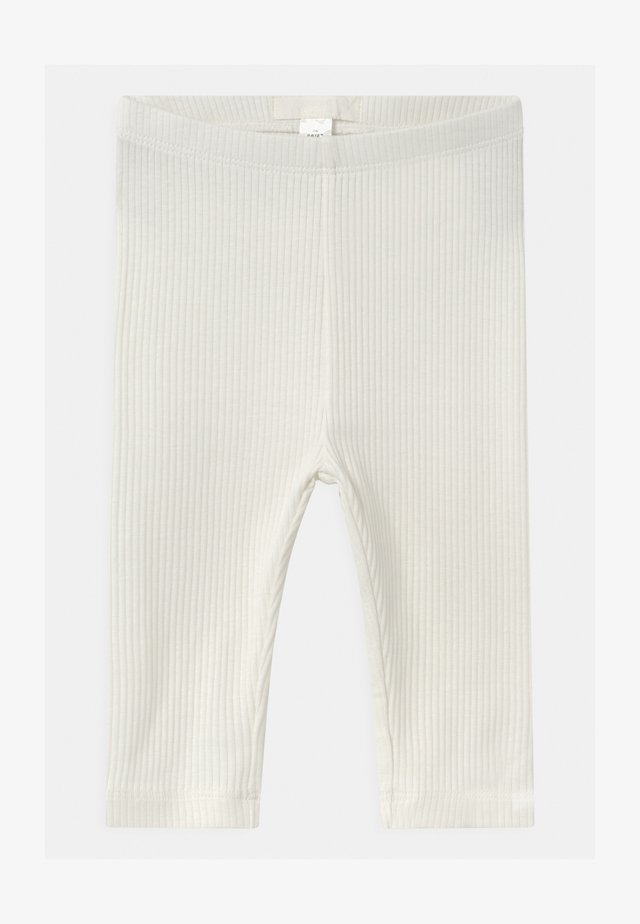 Legging - off- white