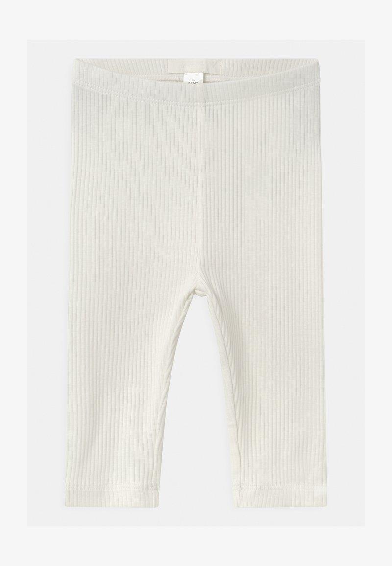 ARKET - Leggings - Trousers - off- white