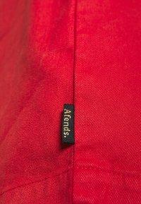 Afends - ROMY - Denim dress - flame red - 2