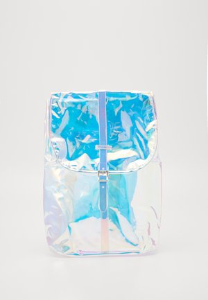 TRIBECA - Rucksack - transparent/holographic