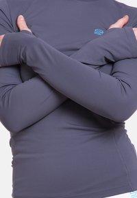 SPORTKIND - Sports shirt - grau - 2