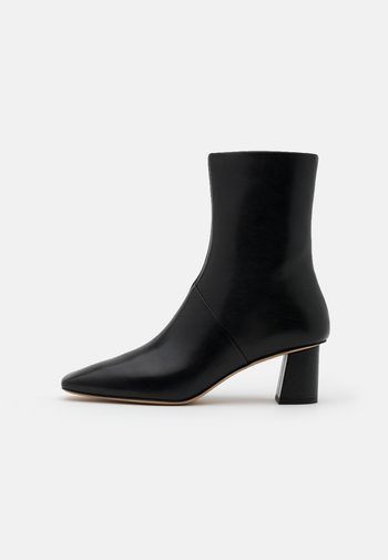 TESS SQUARE TOE BOOT