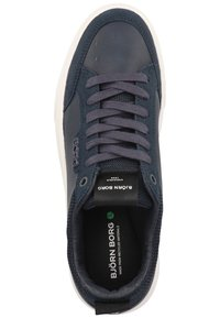 Björn Borg - Sneakers basse - nvy blk - 3
