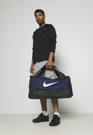 DUFF - Sports bag - dark blue