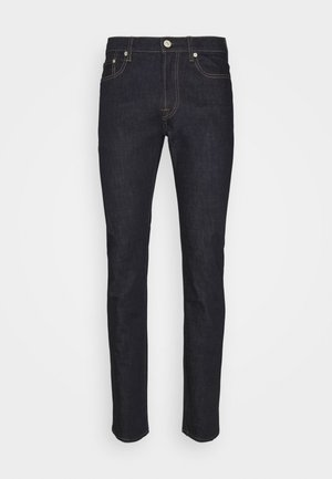 MENS SLIM FIT  - Džíny Slim Fit - raw denim