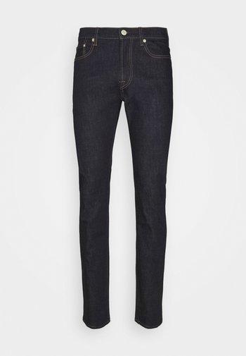 MENS SLIM FIT  - Slim fit jeans - raw denim
