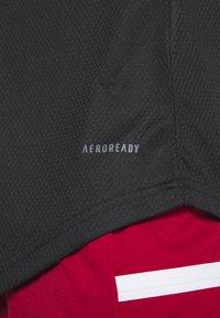 adidas Performance - DFB DEUTSCHLAND A JSY W - Club wear - black - 4