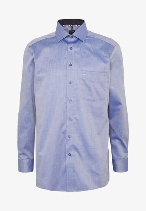 LUXOR MODERN FIT GLOBAL KENT - Shirt - marine