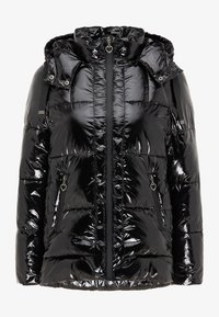 myMo - Winter jacket - schwarz - 4
