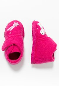Nanga - LITTLE UNICORN - Slippers - rosa - 0