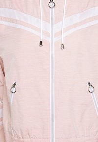 Hollister Co. - Windbreaker - misty rose - 5