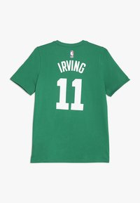 Nike Performance - NBA KYRIE IRVING PLAYER TEE - Club wear - green - 1