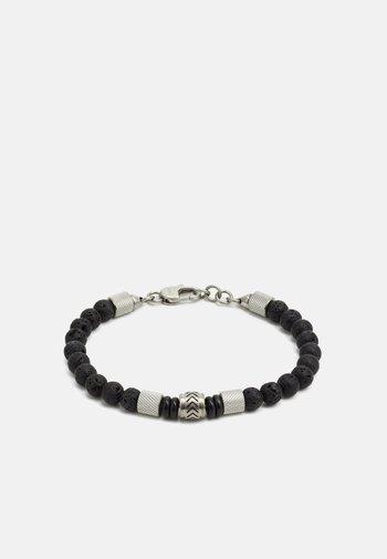 VINTAGE CASUAL - Bracelet - silver-coloured