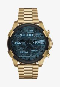 DieselON - FULL GUARD - Digital watch - gold-coloured - 1