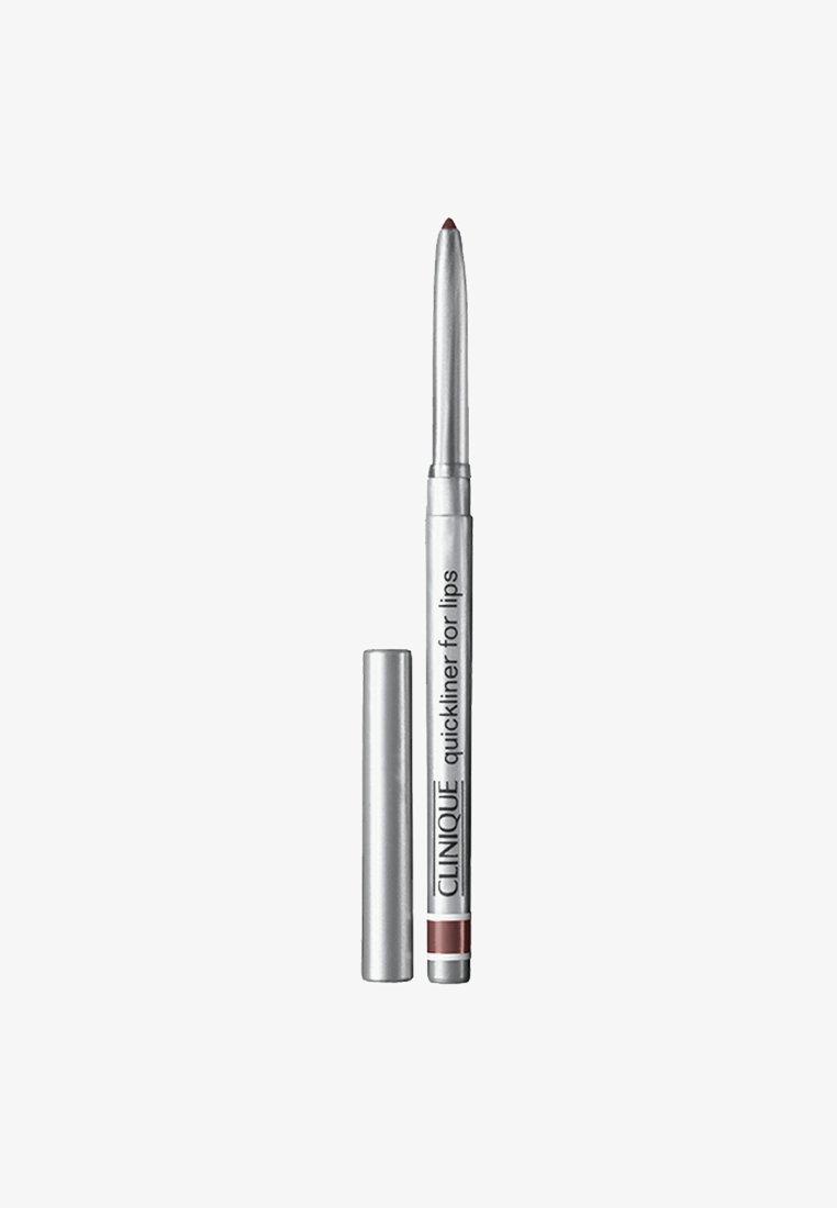 Clinique - QUICKLINER FOR LIPS - Crayon à lèvres - 01 lipblush