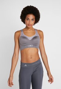 adidas by Stella McCartney - SOFT - Sports bra - explo - 0