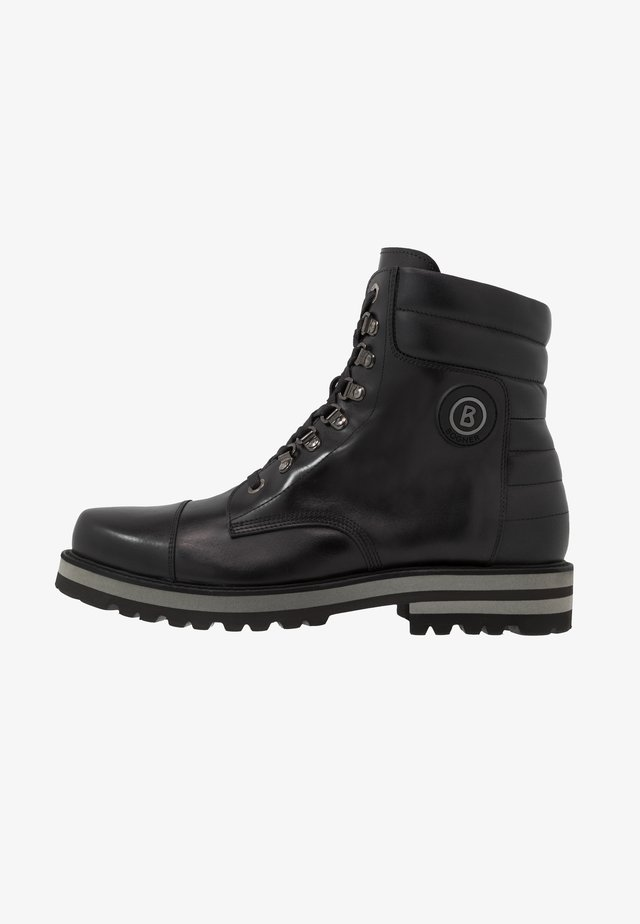 COURCHEVEL - Veterboots - black