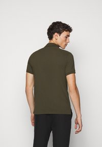 Polo Ralph Lauren - SLIM FIT MODEL - Polo - company olive - 2