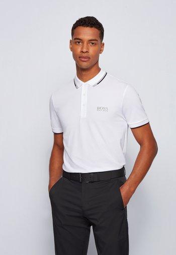 PADDY PRO  - Polo shirt - training white