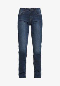 MODER - Slim fit jeans - blue medium wash