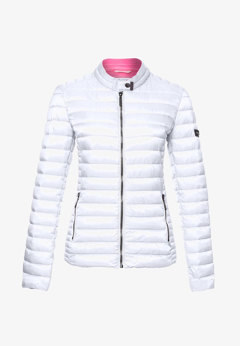 Frieda & Freddies - JUDY  - Light jacket - white