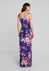 Anna Field - Day dress - white/light pink/dark blue - 3