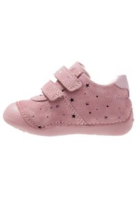 Geox - Baby shoes - dark pink - 0
