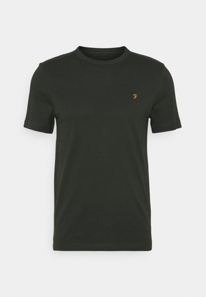 DANNY TEE - Basic T-shirt - evergreen