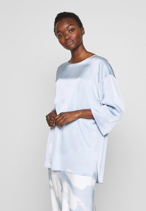 LYDIA - Blouse - ice blue