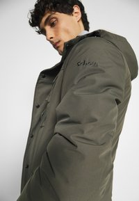 Schott - HARRISS - Winter coat - khaki - 4