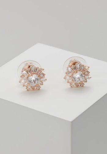 SUNSHINE - Earrings - white