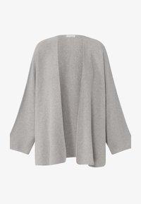 OYSHO - Cardigan - light grey - 4