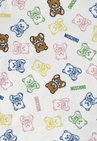 MOSCHINO - UNISEX - Print T-shirt - white - 2