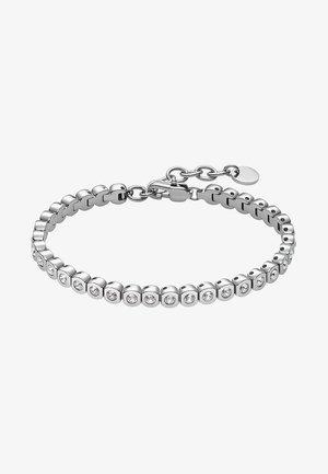 MIT STEIN - Bracelet - silver-coloured