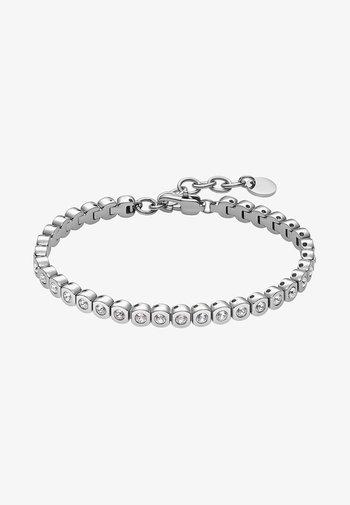 ARMBAND AMILLA - Bracelet - silver-coloured